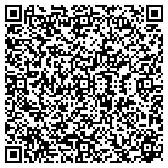 QR-код с контактной информацией организации МИР МОРЕЙ