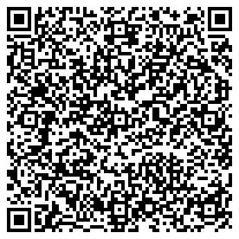 QR-код с контактной информацией организации ЧП Нафанец