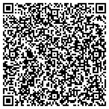 """QR-код с контактной информацией организации ООО """"УкрБио Транс-Сервис"""""""