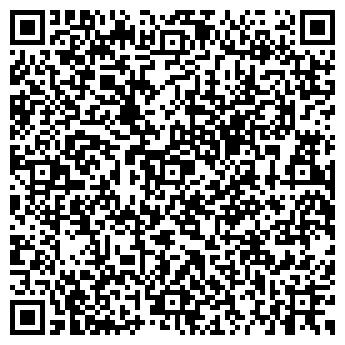 """QR-код с контактной информацией организации ООО ПТК""""Полимерцентр"""""""