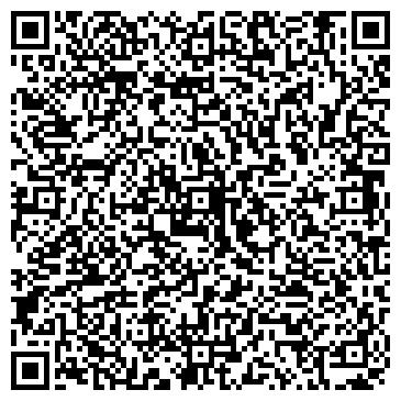 """QR-код с контактной информацией организации Студия Мебели и Декора """"Бергамо"""""""