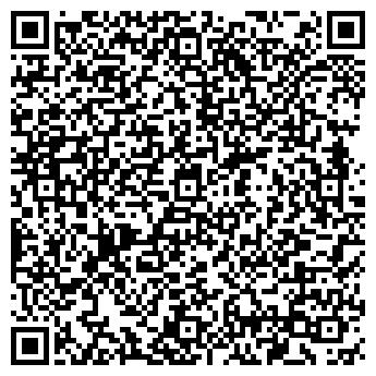 QR-код с контактной информацией организации ФЛП Обертинский