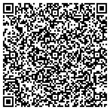 QR-код с контактной информацией организации Минская типография, РДПУП