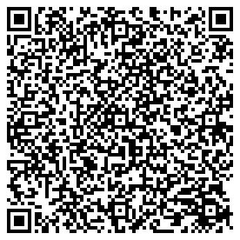 QR-код с контактной информацией организации Чиста Криниця