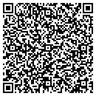 QR-код с контактной информацией организации NG