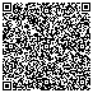 """QR-код с контактной информацией организации ООО """" ПКФ """" Гермес Украина"""""""
