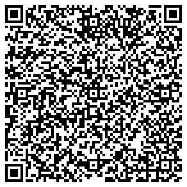 QR-код с контактной информацией организации Черкаська виправна колонія № 62
