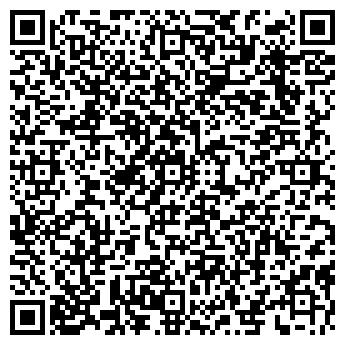 """QR-код с контактной информацией организации ООО """"Магия света"""""""