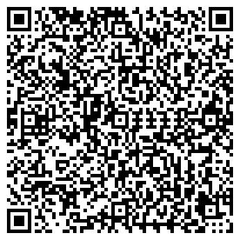 QR-код с контактной информацией организации ООО «Громин», Общество с ограниченной ответственностью