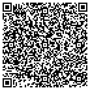 QR-код с контактной информацией организации ЧП Шукшина