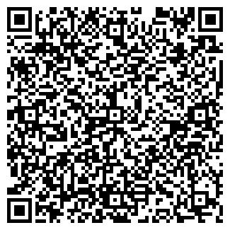 QR-код с контактной информацией организации Tsweets