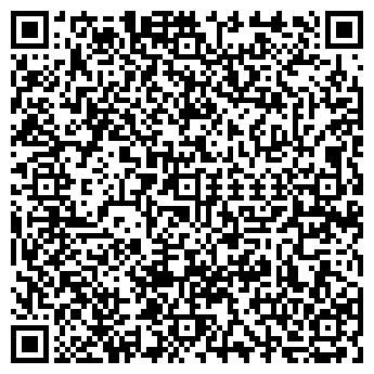 QR-код с контактной информацией организации ПП дзудзило