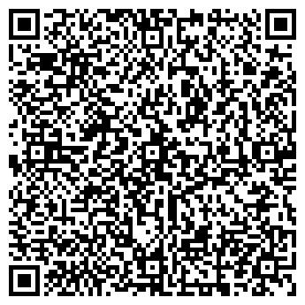 QR-код с контактной информацией организации ЧП Мазуренко А. С.