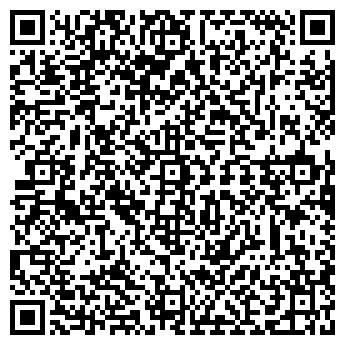 QR-код с контактной информацией организации ДКП Триада