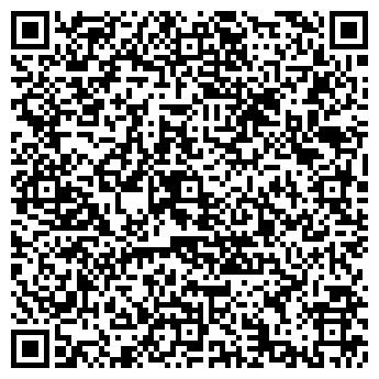 QR-код с контактной информацией организации РЕСО-ГАРАНТИЯ