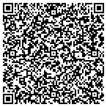 QR-код с контактной информацией организации Частное предприятие доставка суши на дом