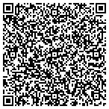 QR-код с контактной информацией организации Перспектива Пласт, ООО