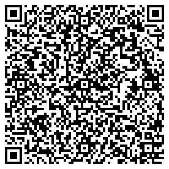 QR-код с контактной информацией организации Интернет магазин TVZILLA