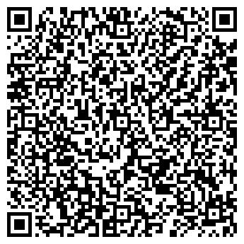 QR-код с контактной информацией организации DNK, ЧП