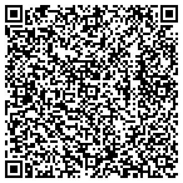 QR-код с контактной информацией организации ekava