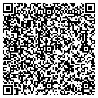QR-код с контактной информацией организации ООО Милеста