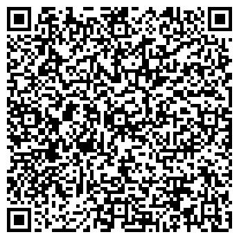 QR-код с контактной информацией организации Пласт Бокс
