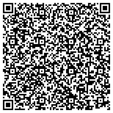 QR-код с контактной информацией организации ПИФ Продажа строительных материалов