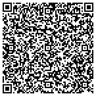QR-код с контактной информацией организации ООО Торговый альянс Саната