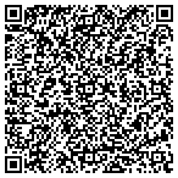 QR-код с контактной информацией организации ООО Торговый Максимум