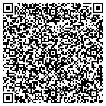 QR-код с контактной информацией организации Частное предприятие ЧП ТРК Альфа