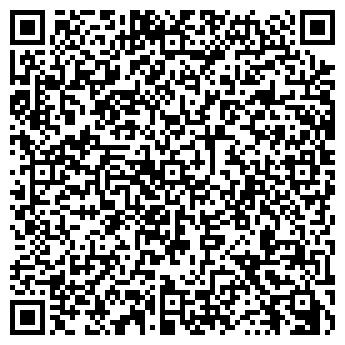 QR-код с контактной информацией организации ИЧП Глига
