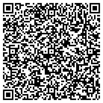 QR-код с контактной информацией организации ОДО «Макротекс»