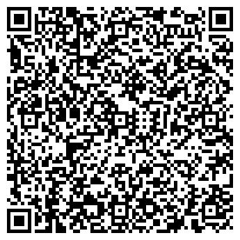 QR-код с контактной информацией организации ИП Валетов