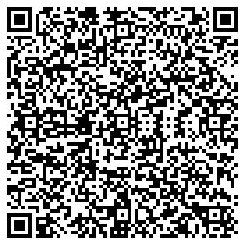 QR-код с контактной информацией организации СООО Футурис