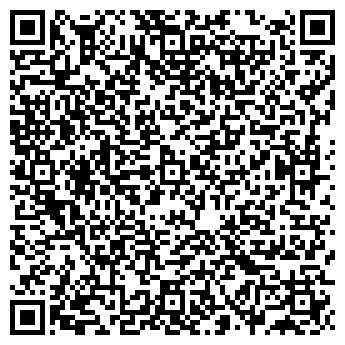 """QR-код с контактной информацией организации ЧП """"Панатрэйд"""""""