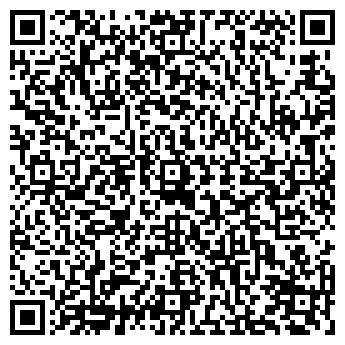 QR-код с контактной информацией организации ООО «ФИДЭЯ»