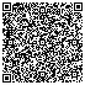 QR-код с контактной информацией организации ИП Поповский С.В.