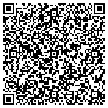 QR-код с контактной информацией организации ИП Иванов К.А.