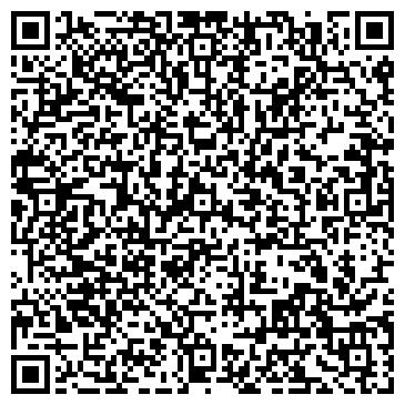 QR-код с контактной информацией организации Modern Hobby