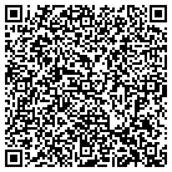 """QR-код с контактной информацией организации ЧТУП """"ИнфинитиПак"""""""