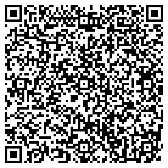 QR-код с контактной информацией организации ИП Комаров А.С