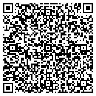 QR-код с контактной информацией организации UPAK-P