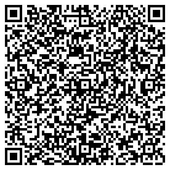 QR-код с контактной информацией организации ТОО Семенцов АВ