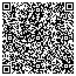 QR-код с контактной информацией организации Maksat