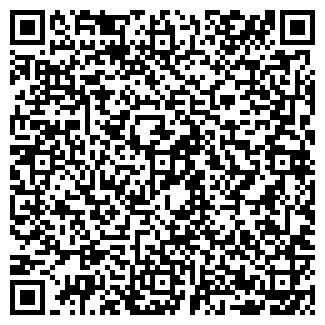 QR-код с контактной информацией организации SPAMOTORS
