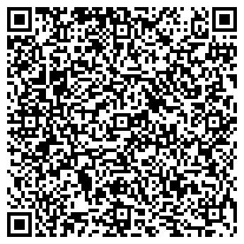 QR-код с контактной информацией организации ОБОЙНЫЙ МИР