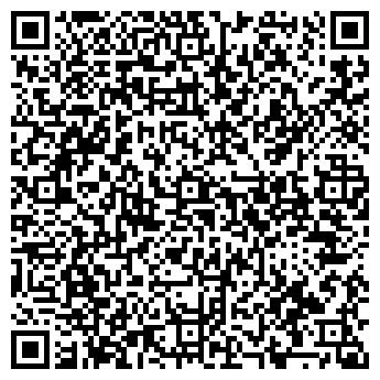 QR-код с контактной информацией организации ЧП «МилкоЛайт»