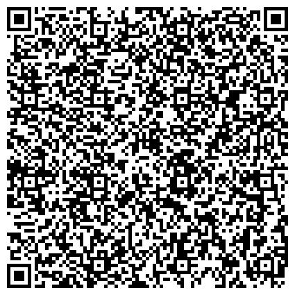 QR-код с контактной информацией организации Отдел по мобилизационной работе, секретному делопроизводству и взаимодействию с административными органами
