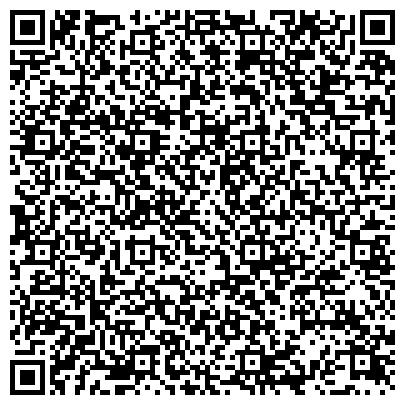 QR-код с контактной информацией организации Оборудование для розлива пищевых напитков — Группа компаний «Пищемаш»