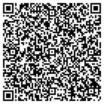 QR-код с контактной информацией организации ЧНПП «АТОН»